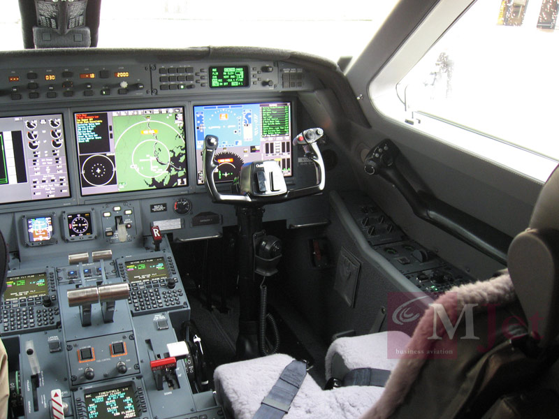 G450 Interior 171 Mjet Gmbh Business Aviation Aircraft